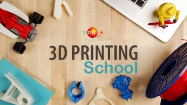 Open Call for 3D Printing School!